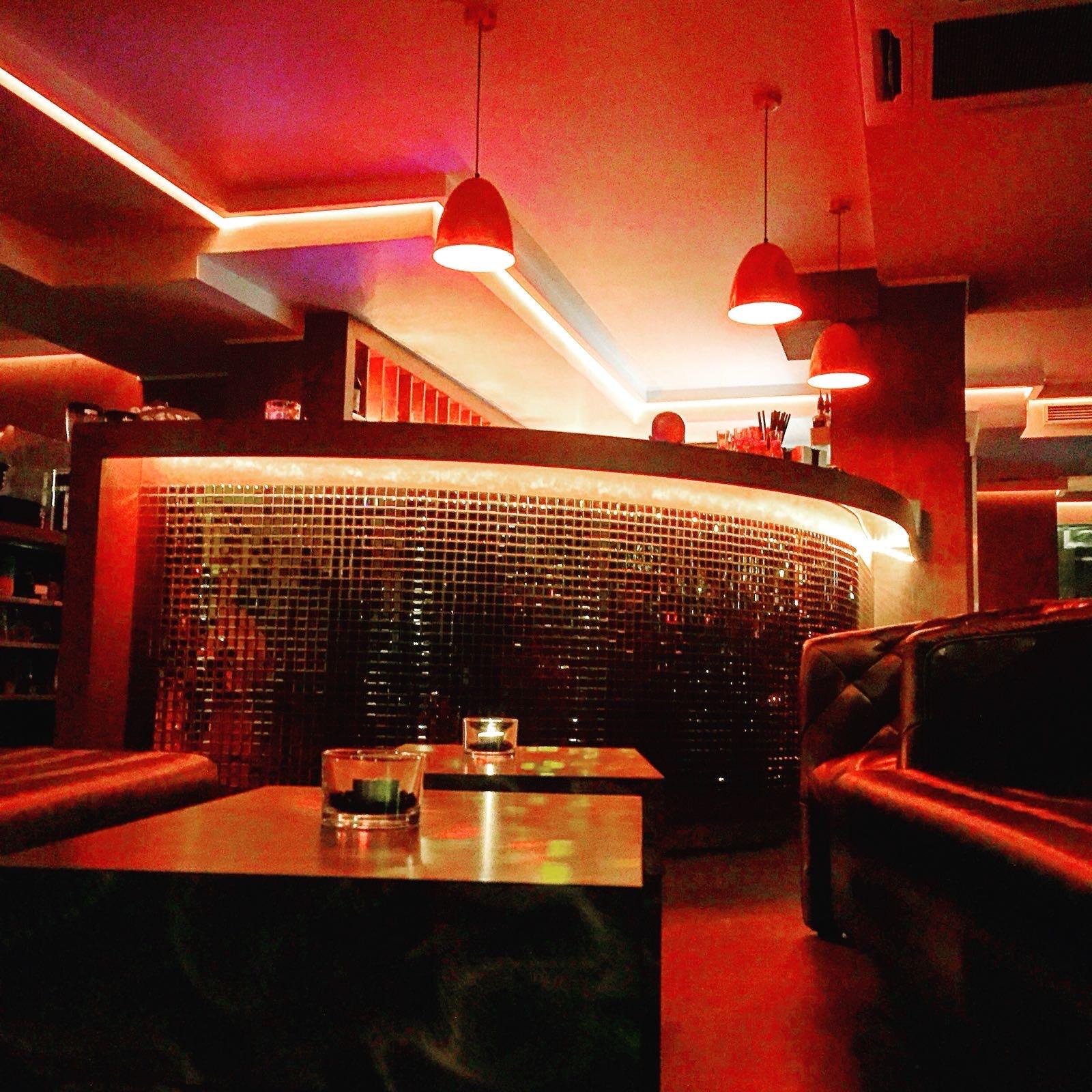 Cocktailbar Hamburg
